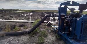 drain system